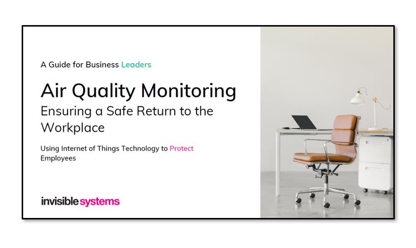 Air Quality Monitoring - ISL