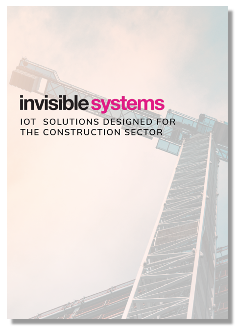 Invisible Systems - Construction - Remote Monitoring Solutions
