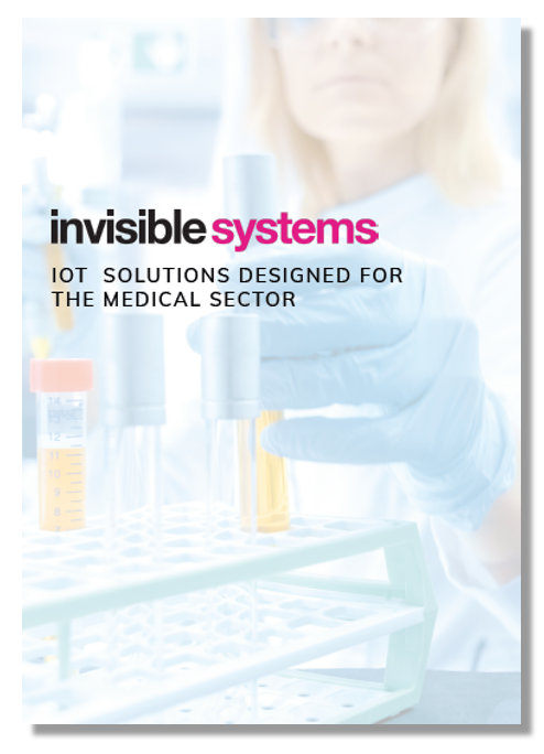 Invisible Systems - Medical - Remote Monitoring Solutions-1