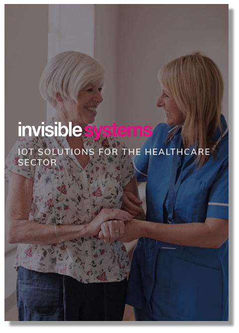 Invisible Systems - Healthcare - Remote Monitoring Solutions